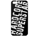 HARDCORE SUPERSTAR - IPHONE 5 CASE, BIG LOGO