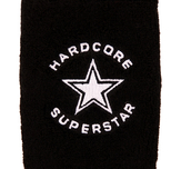 HARDCORE SUPERSTAR - WRIST BAND