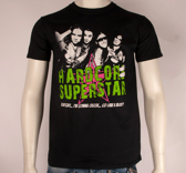 HARDCORE SUPERSTAR - T-SHIRT, TONIGHT I'M GONNA